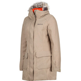 Marmot Georgina Featherless Jas Dames beige
